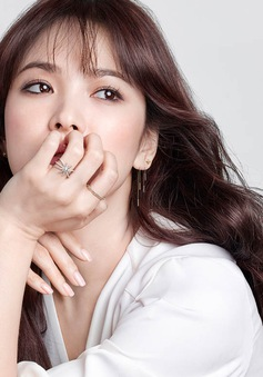 Song Hye Kyo: Đã chia tay sao có thể làm bạn?