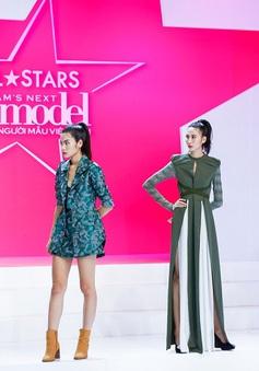 Vietnam's Next Top Model 2017: Từ chối thử thách của BGK, Nguyễn Hợp lập tức phải xách vali rời nhà chung