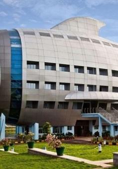 """Những văn phòng """"độc"""" và đẹp nhất Ấn Độ"""
