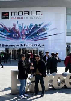 Công nghệ máy bay không người lái và Internet 5G là điểm nhấn tại MWC 2017