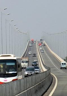 Việt Nam đứng thứ 3 châu Á về tỷ lệ vốn đầu tư cơ sở hạ tầng