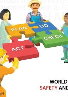 Ngày An toàn và Sức khỏe lao động thế giới: ILO kêu gọi đẩy lùi bệnh nghề nghiệp