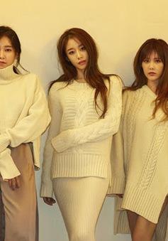 T-ara phát hành album cuối cùng trước khi tan rã?