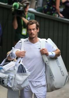 """Andy Murray """"dâng"""" ngôi số 1 thế giới cho Rafael Nadal"""