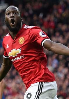 Tin dữ cho Man Utd: Mourinho lo ngại về sức khỏe của Lukaku