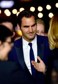 Federer muốn Leonardo DiCaprio diễn vai của mình trên phim