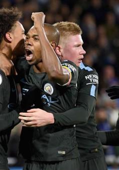 """""""Hủy diệt"""" 2/3 Premier League, Man City lập kỷ lục chưa từng có"""