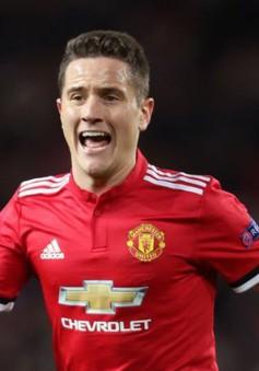 """Sao Man Utd cam kết bám trụ """"tới khi bị đuổi"""""""