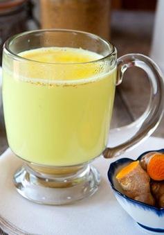8 thức uống dành cho buổi sáng