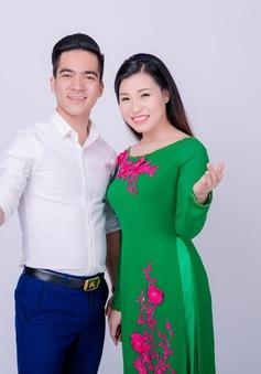 Cặp đôi Sao mai Bùi Thúy - Hữu Tuấn  làm minishow đầu tay tri ân khán giả