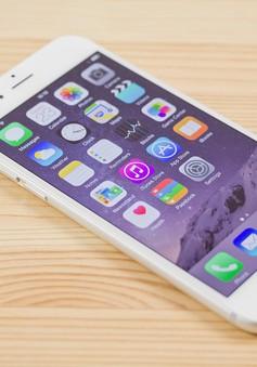 iPhone 6 đã có phiên bản 32GB tại châu Á