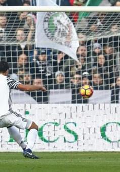 Sassuolo 0–2 Juventus: Ngày tỏa sáng của những cựu sao Real Madrid
