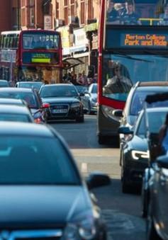 85% người dân thành thị châu Âu phải hít thở bầu không khí ô nhiễm