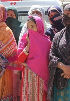 Pakistan: Người trông coi đền thờ sát hại 20 người