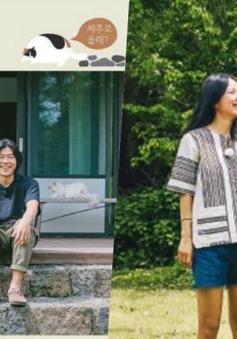 Show thực tế của Lee Hyori ngày càng đạt rating khủng