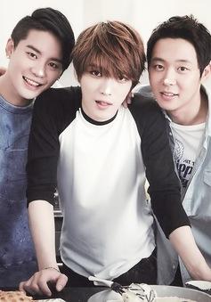 Vướng scandal của Park Yoochun, nhóm JYJ vẫn sẽ tái xuất làng nhạc?