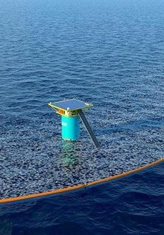 Đổi mới trong dự án dọn sạch biển Thái Bình Dương