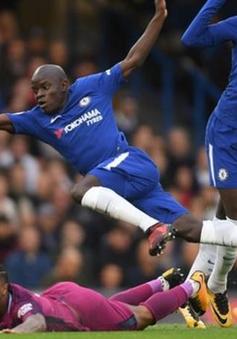 Conte báo tin cực vui cho Chelsea trước đại chiến Roma, Man Utd