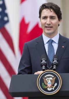 Canada tăng cường an ninh tối đa cho ngày Quốc khánh