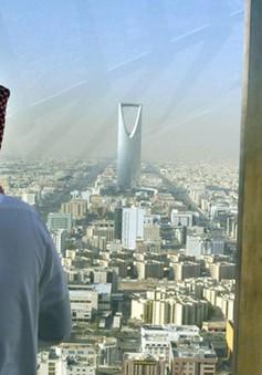 Saudi Arabia đầu tư hàng tỷ USD vào ngành công nghiệp vui chơi giải trí