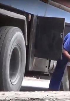 Kiểm tra, xử lý nghiêm các đối tượng trộm cắp dầu máy bay sau phản ánh của VTV