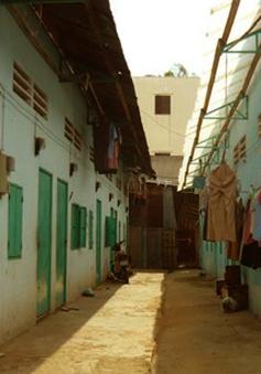 TP.HCM: Nhọc nhằn tìm nhà trọ sau Tết Nguyên đán