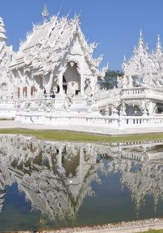 Ngẩn ngơ trước khung cảnh 10 thị trấn đẹp nhất Thái Lan