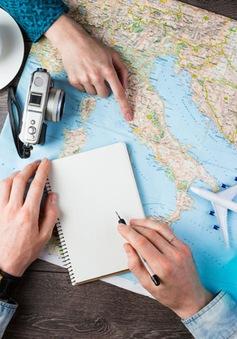Những việc cần làm trong ngày đầu tiên đi du lịch