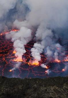 Những ngọn núi lửa nguy hiểm nhất thế giới