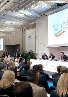 Nhất trí thành lập khu vực kinh tế chung tại Tây Balkan