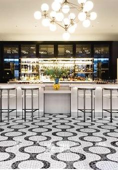 10 quán bar khách sạn đẹp nhất thế giới