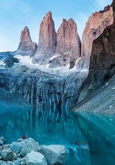 Những cảnh quan kì diệu ở Nam Mỹ