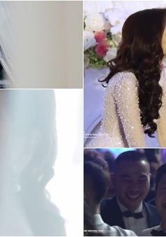 Kỷ niệm 1 năm ngày cưới, MC Mai Ngọc ví hôn nhân như chơi đàn