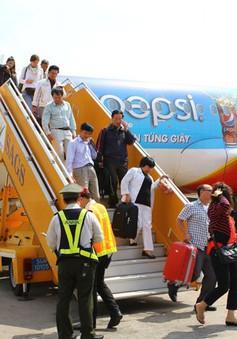 Từ 12/1, Vietjet giảm 40% giá vé các chuyến bay đêm dịp Tết