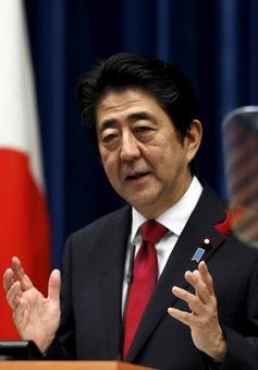 Nhật Bản kêu gọi cách tiếp cận mới cho tranh chấp với Nga