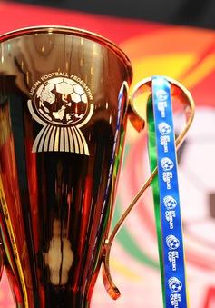 Suzuki tiếp tục là nhà tài trợ chính của giải vô địch bóng đá Đông Nam Á
