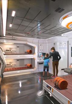 Disney sẽ mở cửa khách sạn Star Wars tại Orlando