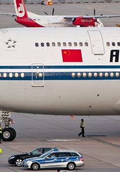 Air China nối lại các chuyến bay tới Bình Nhưỡng