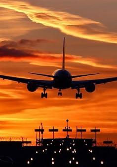 Ngành hàng không đang đối mặt với những thách thức mới