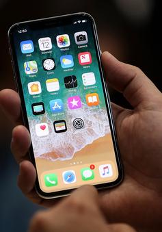 Iphone X cháy hàng, phí sửa chữa màn hình hơn 6 triệu đồng