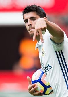 Morata sẽ thuộc về Man Utd trong 2 đến 3 ngày tới