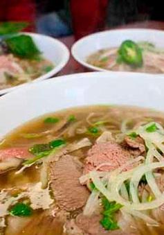 Ẩm thực Việt - Chưa có chiến lược quảng bá xứng tầm