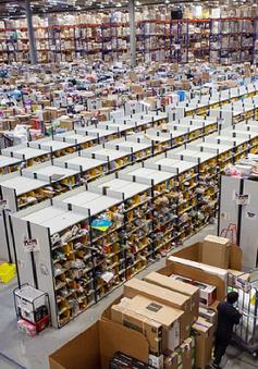 Amazon chuẩn bị cho ngày hội Black Friday