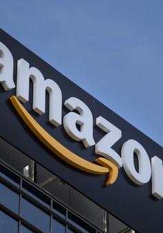 Amazon dàn xếp vụ tranh chấp về thuế với Chính phủ Pháp