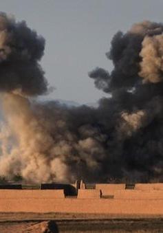 Nhiều dân thường Afghanistan thiệt mạng do không kích