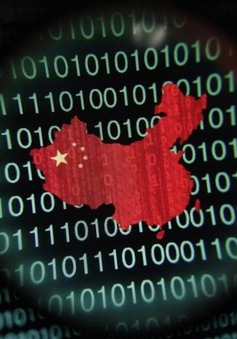Các tổ chức kinh tế kêu gọi Trung Quốc ngừng ban hành luật an ninh mạng