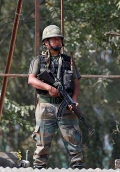 Lại xảy ra nổ súng ở biên giới Pakistan-Ấn Độ
