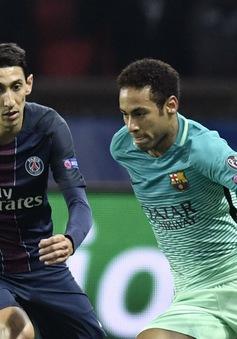 Rộ tin Di Maria về Barca để Neymar tới PSG