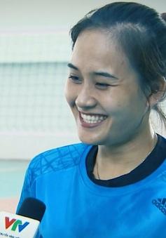 Các nữ VĐV bóng chuyền Việt Nam thích ăn gì?