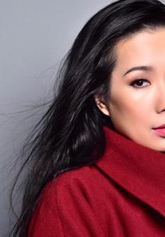 Trịnh Kim Chi - Hành trình từ một Á hậu thành nghệ sĩ ưu tú